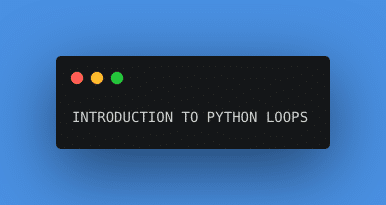 Python for, for in, while & enumerate loop with list index